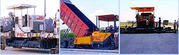 PNC Construction Company Limited